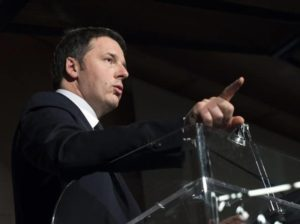 Università Renzi