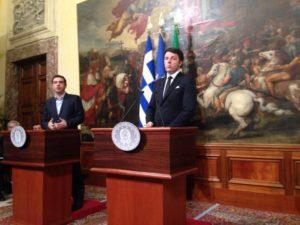 alexis tsipras italia