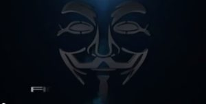 anonymous isis