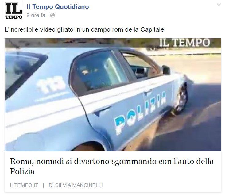 auto nomadi polizia 2