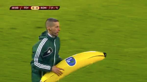 banana feyenoord