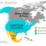 esportazioni america