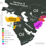 esportazioni medio oriente