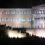 grecia syntagma austerità 2