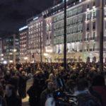 grecia syntagma austerità 4