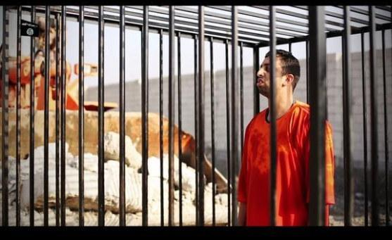 isis video giordano 2