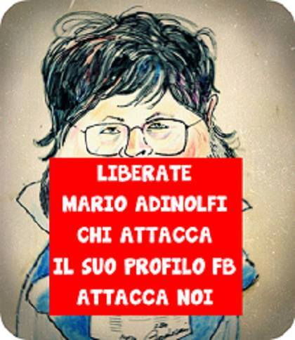 mario adinolfi fb