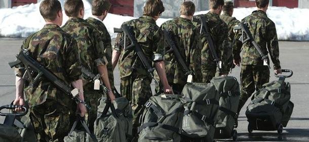 servizio militare obbligatorio 2016