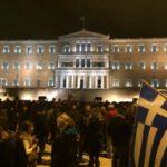 syntagma grecia austerità 1