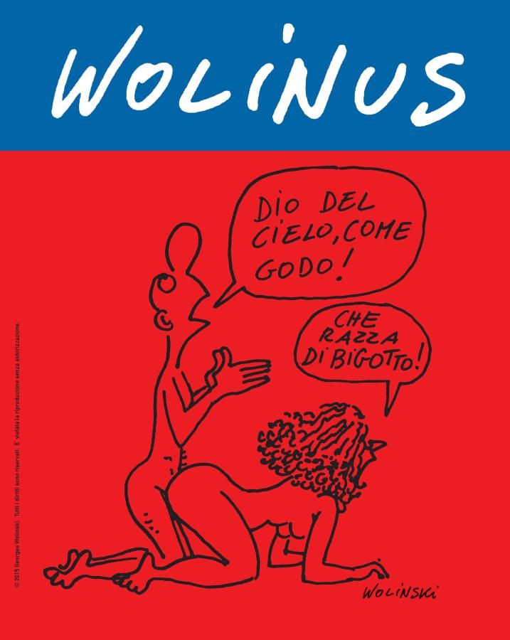 wolinus wolinski 2