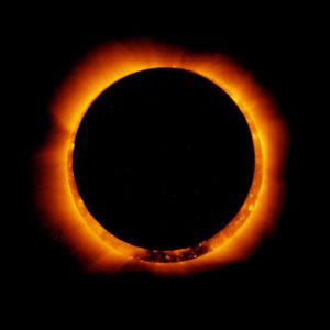 Hinode_Observes_Annular_Solar_Eclipse,_4_Jan_2011
