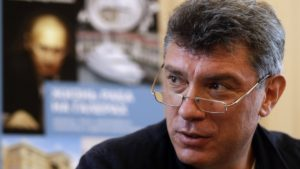 boris nemtsov false flag 1