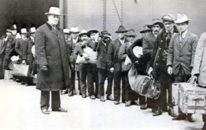 italiani emigranti 1