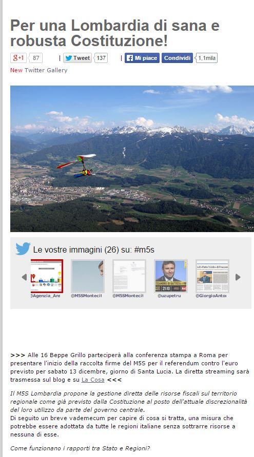 m5s lombardia referendum blog