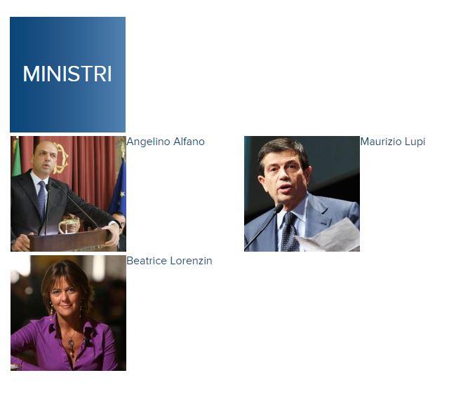 ncd ministri