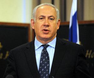 netanyahu israele elezioni