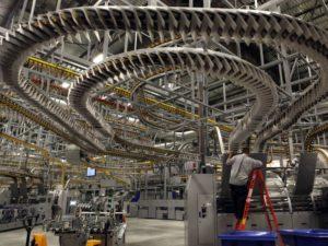 produzione industriale 1