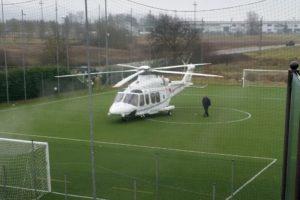 renzicottero renzi elicottero