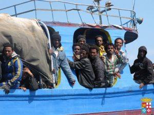 richiedenti asilo italia