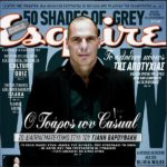 rock varoufakis esquire