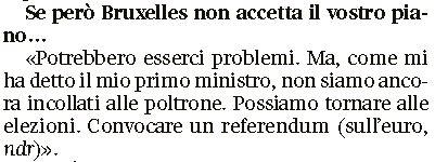 varoufakis referendum euro 1
