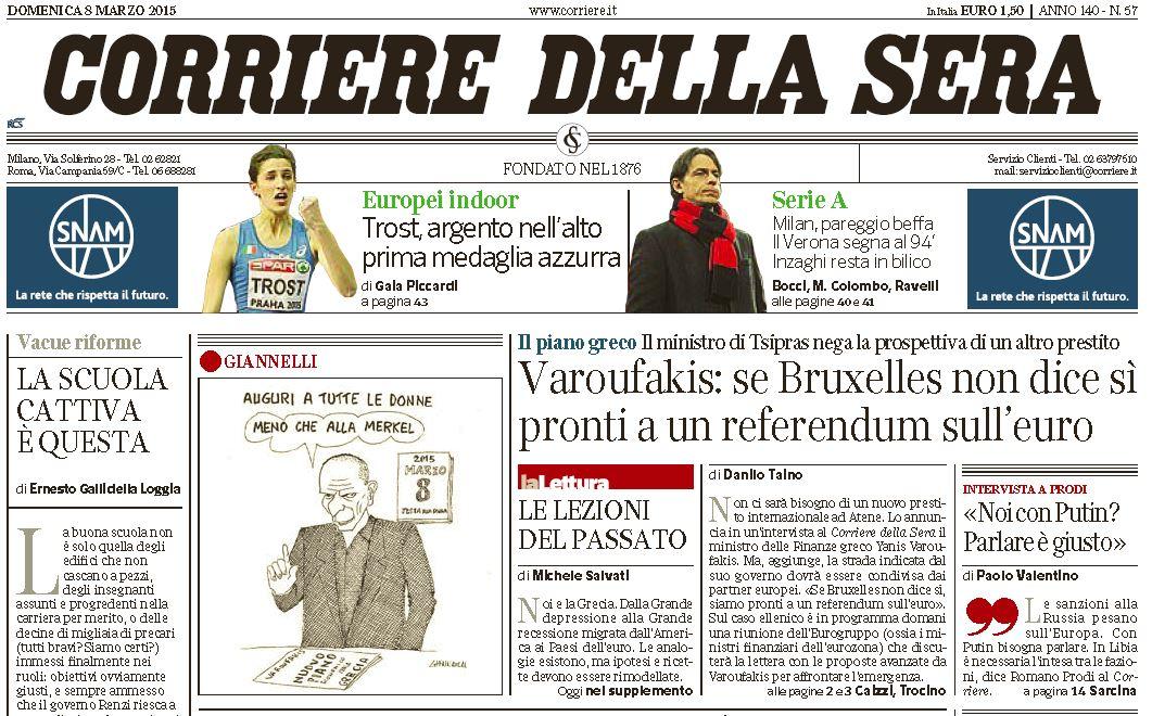 varoufakis referendum euro