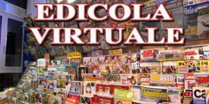 EDICOLA VIRTUALE ON LINE GRATIS