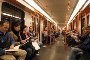 atac metro roma