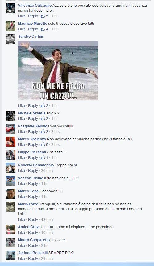 Via Facebook.com Piovegovernoladro