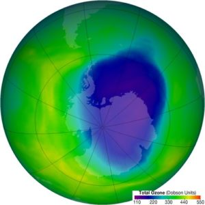 buco ozono