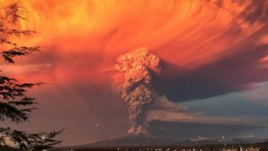 calbuco vulcano cile 8