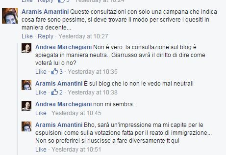 giarrusso commenti - 1
