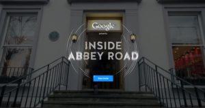 inside abbey road google