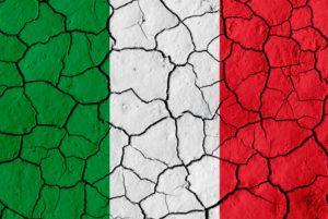 italia a pezzi