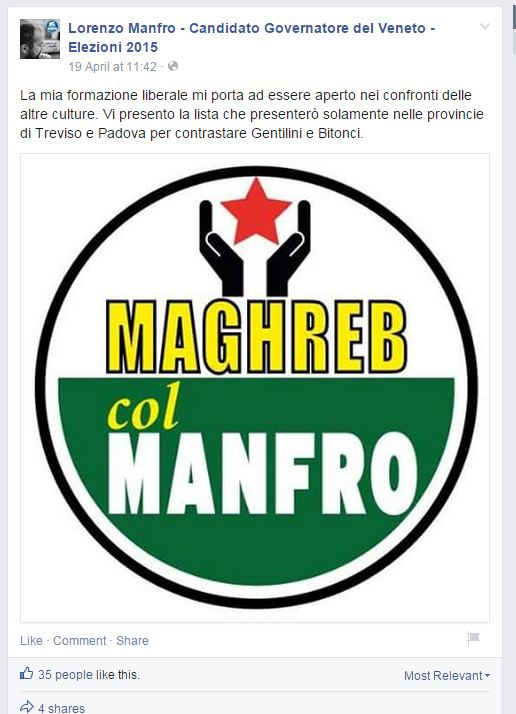 manfro maghreb