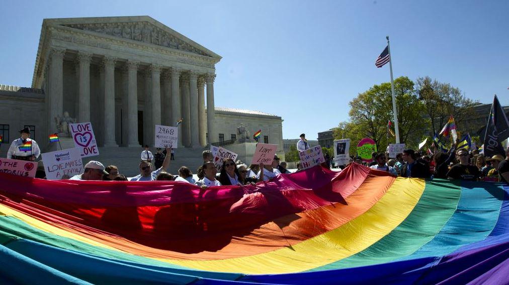 Matrimonio Gay In Usa : Omosessualità genitorialità gay e gender volete capirci