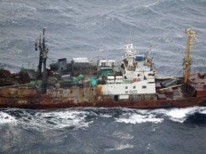 peschereccio russo okhotsk kamchatcka 3