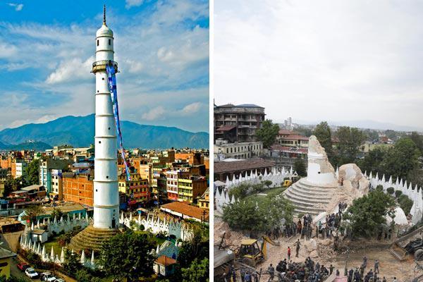 torre dharahara 1