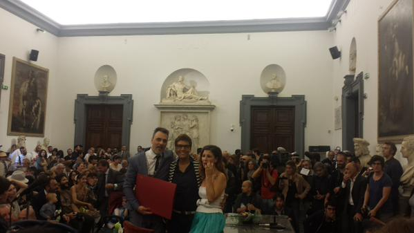 CELEBRATION DAY ROMA CAMPIDOGLIO