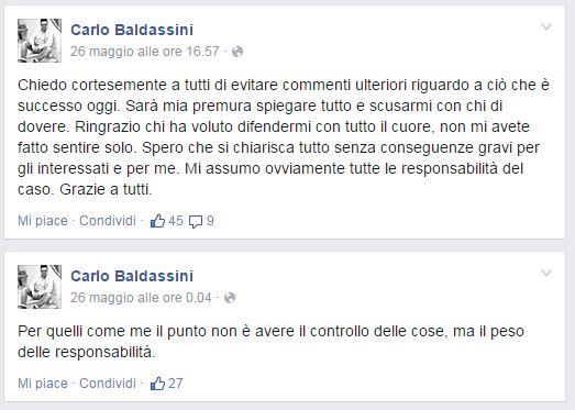 carlo baldassini m5s facebook