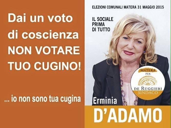 erminia d'adamo 2015