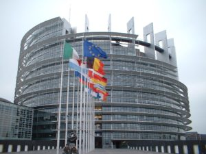 europarlamentari italiani interrogazioni