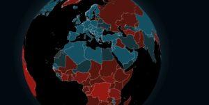 homicide map copertina