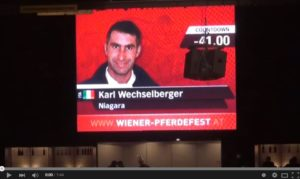 karl wechselberger