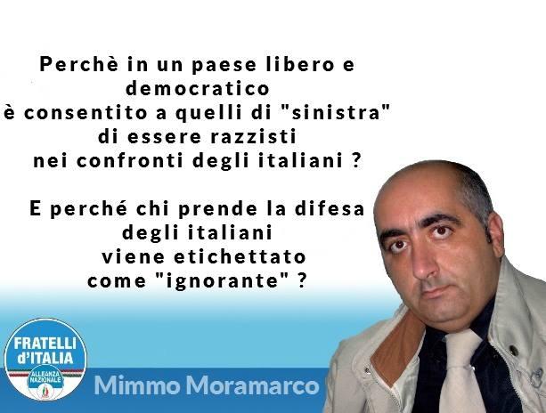 mimmo moramarco fail 2015
