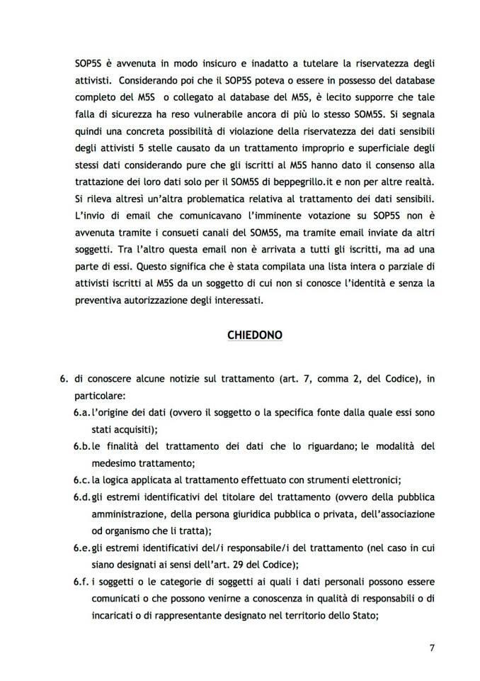 Stellicidio la petizione al movimento 5 stelle for Assistenti parlamentari m5s