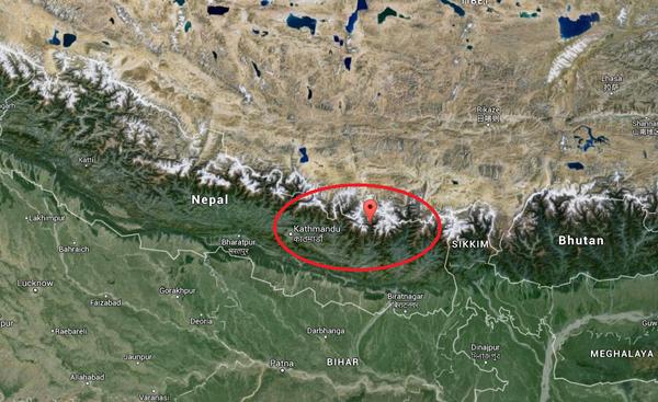 nepal kathmandu 1