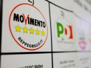 pd m5s elezioni trentino