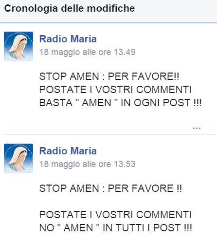 radio maria stop amen 1