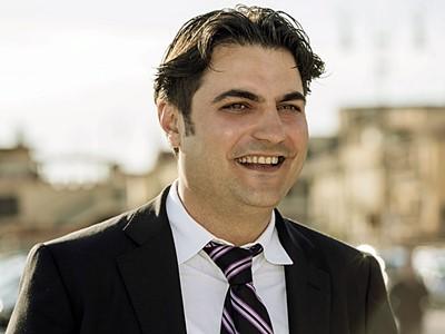 ANDREA TASSONE MAFIA CAPITALE